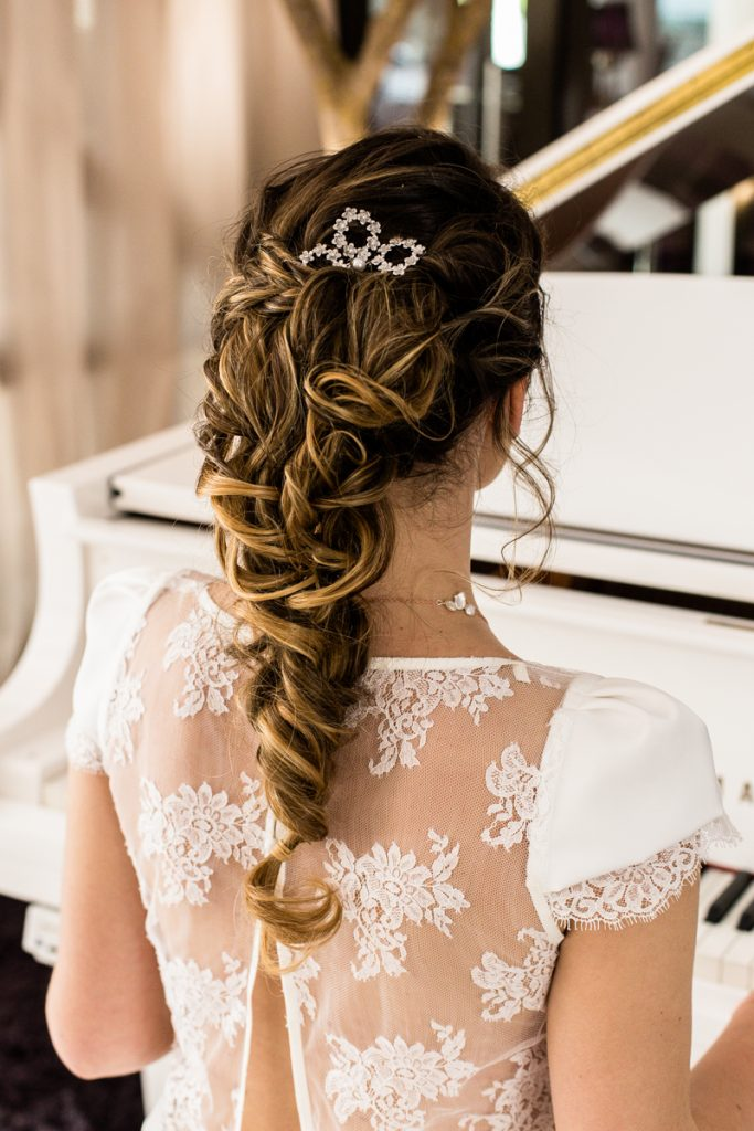 coiffure mariage à domicile