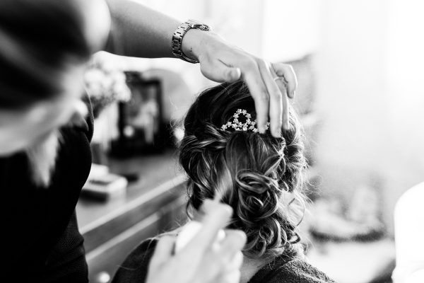 coiffeuse mariage à domicile