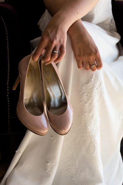 créatrice chaussures mariage